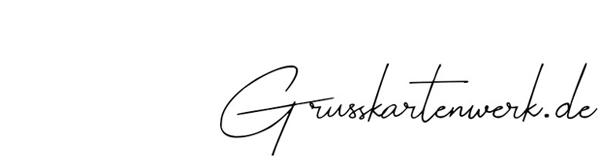 Grusskartenwerk-Logo